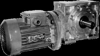 Мотор-редуктор цилиндро-спироидный МРЦС2-50/40