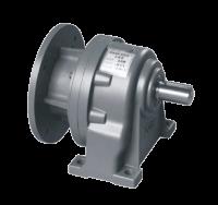 Цилиндрические мотор-редукторы Sigma Motor GHM