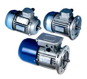 Электродвигатели T-D-M