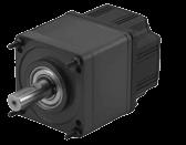 Бесколлекторные мотор-редукторы IG-90WGM