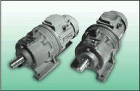 Мотор-редукторы планетарные зубчатые типа 1МПз