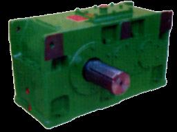 Редуктор специальный трехступенчатые горизонтальный (мультипликатор) МПЗ-400