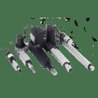 Линейные актуаторы Sigma Motor