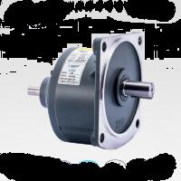 Цилиндрические мотор-редукторы GDV