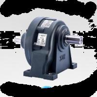 Цилиндрические мотор-редукторы GHD