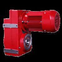 FC — Цилиндрические мотор-редукторы с параллельными валами