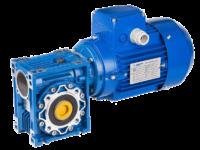 Червячные мотор-редукторы серии SMW (NMRV)