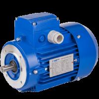 Трёхфазные электродвигатели Sigma Motor